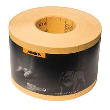 Наждачная бумага в рулоне Mirka  GOLD Proflex P400, 2851100141 115mmx50m