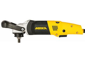 Полировальная электрическая машинка MIRKA PS 1437 150мм