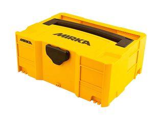 Пластиковый кейс для CEROS MIRKA 400x300x158 мм MIN6532011