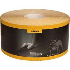 Наждачная бумага в рулоне Mirka  GOLD P120, 2351100112 115mmx50m