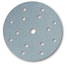 Шлифовальный круг Mirka BASECUT, 150mm, P80 15H 2261109980 100шт/уп