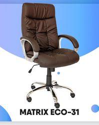 Кресло Matrix TILT CHR68 ECO-31
