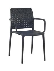 Кресло Fame-K (антрацит)