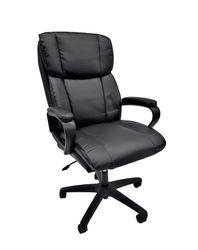 Miami - scaun oficiu, negru