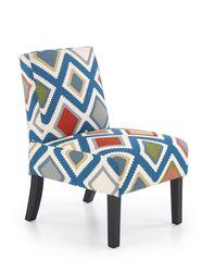 Кресло FIDO (цветной)
