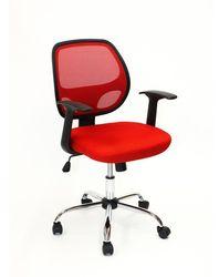 Кресло Formula (красный)