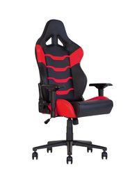 Кресло HEXTER RC R4D Tilt MB70 ECO/02 черный-красный