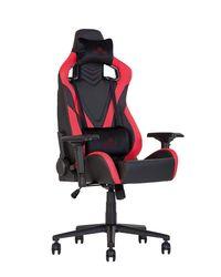 Кресло HEXTER PRO R4D Tilt MB70 ECO/02 черный-красный