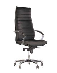 Кресло IRIS steel chrome LE-A 1.031