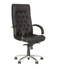 Кресло Fidel steel chrome LE-K
