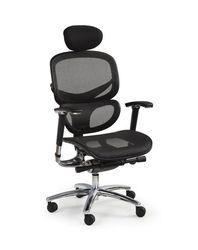 Кресло PRESIDENT (черный)