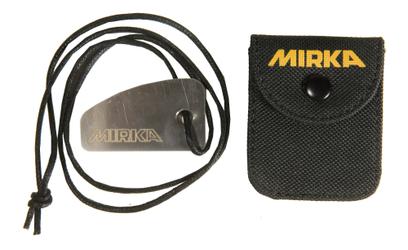 Металлическое полотно Shark Blade 48х28 мм (каттер) MIRKA 7872000111