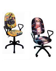 Кресло Prestige Lux, дизайн RACES