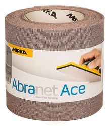 Шлифовальная сетка в рулоне Mirka ABRANET ACE 75mm x 10m P120, AC5BI001123R