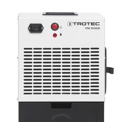 cumpără Dezumidificator de aer industrial TROTEC TTK 75 ECO în Chișinău
