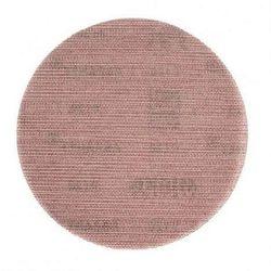 Шлифовальный сетчатый диск Mirka ABRANET P240, 125mm 5423205025 50 шт/уп