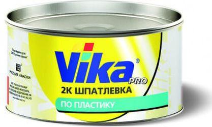 ШПАТЛЕВКА PRO ПОЛИЭФИРНАЯ УНИВЕРСАЛЬНАЯ ДЛЯ ПЛАСТИКА - 0,5 кг