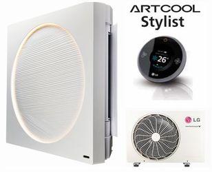 купить LG ARTCOOL STYLIST в Кишинёве