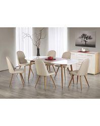Стол EDWARD + стул K285 (4шт.)