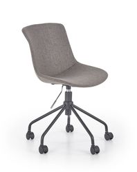 Кресло DOBLO (серый)