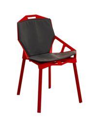 Sezut scaun textil, gri AR-01VG