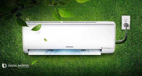 купить Кондиционер Samsung AR09RSFPAWQNER в Кишинёве