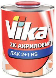 Лак Vika 2+1 HS акриловый 2К