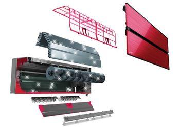 купить Mitsubishi Electric MSZ-LN60VGR-ER1/MUZ-LN60VG-ER1 в Кишинёве