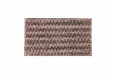 Шлифовальный материал на сетчатой синтетической основе 70x125 мм P180 ABRANET MIRKA  5414905018, 50шт/уп