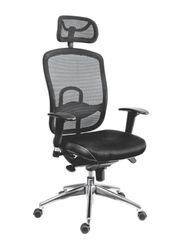 Кресло ErgoStyle-800S HB (черный)