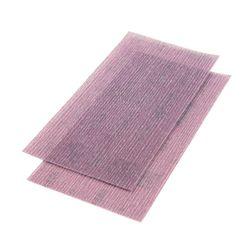 Шлифовальный материал на сетчатой синтетической основе 81x133 мм P120 ABRANET MIRKA 5417805012, 50шт/уп