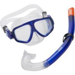 купить Маска и дыхательная трубка для снорклинга Zoggs Junior Reef Explorer PVC в Кишинёве