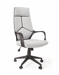 Кресло VOYAGER (черный/серый)
