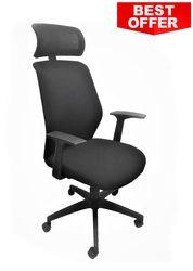 Spider 770S HB - кресло (черный)