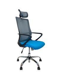 Кресло Fly HB GTP TILT CHR68, TK/02, SM-09
