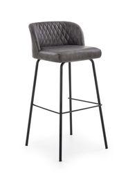 Кресло H92 (серый)