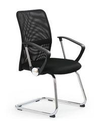 Кресло VIRE SKID (черный)