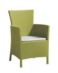 IOWA стул зеленый