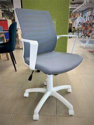 Кресло Webstar белое GTP Tilt PW62 TK/02 SM-03