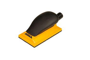 Ручной шлифовальный блок Premium 70х125мм 13 отв.