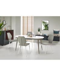 Стол CRISPIN + стул K249 (4шт.)