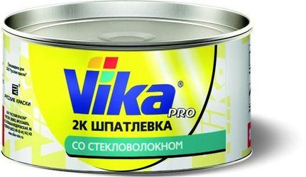 ШПАТЛЕВКА PRO СО СТЕКЛОВОЛОКНОМ - 1,64 кг