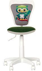 Кресло Ministyle GTS White Sova