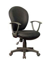 Кресло Wiki OC (черный)