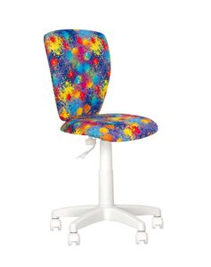 Кресло Polly GTS (alb) SPR-01