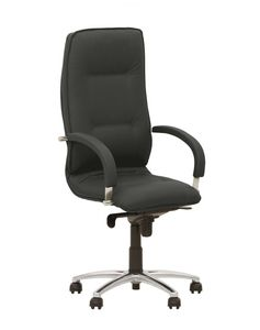 Кресло Star Steel chrome SP-A