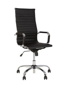 Кресло Slim HB TILT CHR68 ECO-30