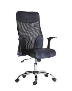 Кресло Wonder черный