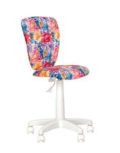 Кресло Polly white GTS SPR-11