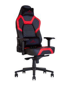 Кресло HEXTER XR R4D MPD MB70 ECO/01 (черный/красный)